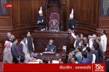 Govt, Opposition Blame Each Other for Disruption in Parliament