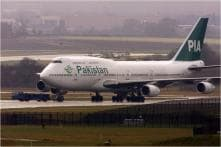 PIA Acts Against Pilot Who Slept on UK-bound Flight
