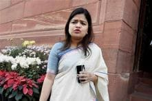 Poonam Mahajan Has a New Name for Mamata Banerjee For 'U-turn' on Illegal Immigrants
