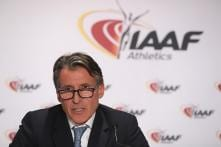 'Probably December': Seb Coe Ready for IAAF to Rule on Russia Return