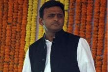 SP Youth Wing Leader Who Set Himself on Fire 'For Akhilesh' Admitted to Hospital