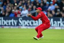 Banned Alviro Petersen 'Feared for Safety'