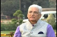 SP Tyagi Being Made a Scapegoat, Says Former IAF Chief AY Tipnis