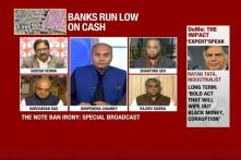 Watch: India's Note Ban Irony