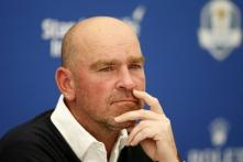 Ryder Cup Not Over Despite Europe Fightback, Warns Captain Thomas Bjorn