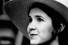 Carrie Fisher Died of Sleep Apnea, says Coroner