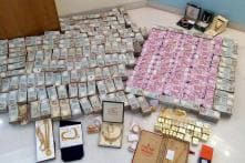 DRI Seizes Rs 2.60 Cr Cash, 95kg Gold, Silver From Noida-based Firm