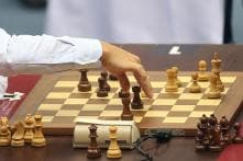 Chess: Nihal Sarin Set to Become Next Grandmaster