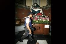 16 Hurt in Christmas Eve Blast at Catholic Church in Philippines