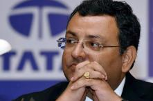 Cyrus Mistry Approaches NCLAT Against His Removal from Tata Sons