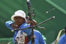 Archery World Cup Final: Deepika Kumari Eyes Gold