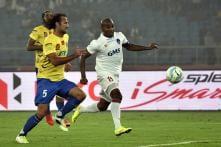 ISL 2016: Kerala Beat Delhi 1-0 in First Leg Semi-Finals