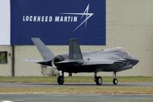 Japan Military's F-35 Lightning II Stealth Fighter Jet Reported Missing Over the Pacific