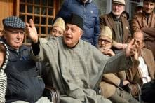 If Army Offers to Engage with Taliban, Centre Should Talk to Hurriyat on Kashmir: Abdullah