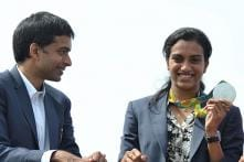 Sindhu, Srikanth Weave a Fairytale Year for Indian Badminton