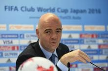 FIFA Chief Has Doubts About La Liga Plans for US Fixture
