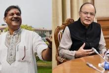 Kirti Azad Seeks Arun Jaitley's Resignation, Calls Him 'Inefficient'