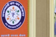 About 1,700 Jan Dhan Bank Accounts in UP Under Scanner for Suspicious Deposits Ahead of Polls