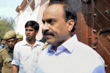 Mining Baron Janardhana Reddy Arrested, Sent to Judicial Remand for 'Shielding' Ponzi Scam Accused