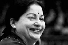 Jayalalithaa Had Not Identified Any Political Successor, Says Palaniswami