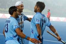 Indian Colts Beat Malaysia 2-1 in Sultan of Johor Cup