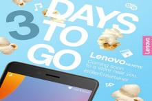 Lenovo Set to Launch Lenovo K6 Note in India on December 14