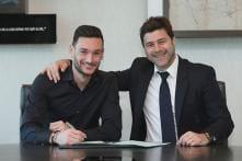 Hugo Lloris Extends Tottenham Deal to 2022
