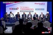 Mahindra Comviva: Telecom Operators Discuss Ways To Deal With Challenges