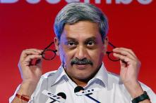 Laws on Digital Transaction Fee Need to be Changed: Manohar Parrikar