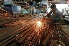 India's Manufacturing Sector Growth Slows in April Amid Election Uncertainty: PMI
