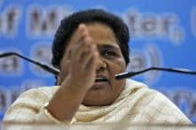 Modi's Varanasi 'Roadshow' Violative of Model Code: Mayawati to EC
