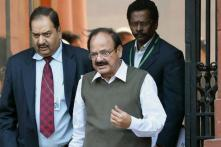 Congress Should 'Introspect' Its Contribution to Black Money: Naidu