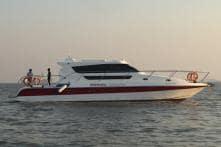 Mahindra Odyssea Introduces New 55-Foot Yacht