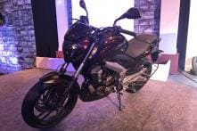 Bajaj Dominar 400 Launched in India at Rs 1.36 Lakh, Targets International Market Too