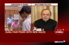 News360: Another Rule To Add To Demonetisation Puzzle