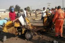 At Least 45 Killed in Nigeria Twin Suicide Attacks