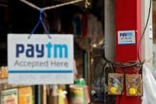 Paytm's Parent Company One97 Communications Widens Net Loss to Rs 1,490.4 Crore