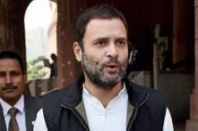 Economic Survey is Out and Rahul Wants to Take Heart from This Song
