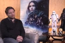 Rogue One: A Star Wars Story's Director Gareth Edwards in Conversation With Rajeev Masand