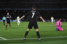 Club World Cup: Cristiano Ronaldo Powers Real Madrid to Final