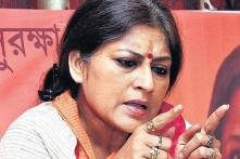 Bengal CID Questions BJP MP Roopa Ganguly in Child Trafficking Case