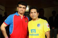FIFA U-17 World Cup: Ganguly, Tendulkar Likely to Attend Final