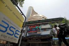 Sensex Up 126 Points on Asian Cues