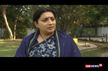 Shades of India, Episode 45: Controversy Over New Army Chief; Smriti Irani On Rahul Gandhi