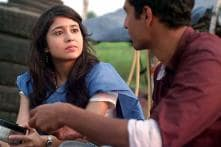 Can't Settle for Something Which Doesn't Challenge Me: Shweta Tripathi