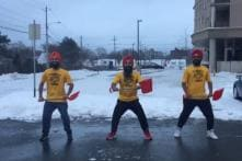 Bhangra On Sia's Cheap Thrills? These Guys Nailed It