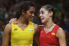 Premier Badminton League 2017: PV Sindhu, Marin Excited About Second Season