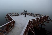 Srinagar Experiences Coldest Night of Season at Minus 4.5 Degrees