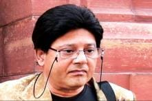 Trinamool MP Tapas Pal Arrested in Rose Valley Chit Fund Scam
