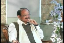 Watch: Centre Successful in Wiping Out Black Money, Says Venkaiah Naidu